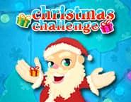 Desafio de Natal