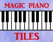 Teclas Mágicas de Piano