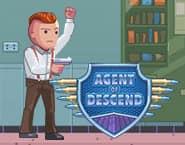 Agente Descido