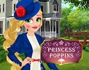 Princesa Poppins