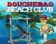 Douchebag Beach Club