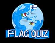 Quiz das Bandeiras