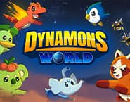 Mundo Dynamon