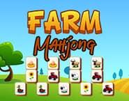 Fazenda Mahjong