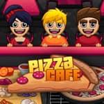 Pizza Café