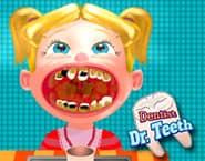Dentista Doutor Dentes