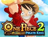 One Piece 2 Rei Pirata