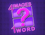 4 Imagens 1 Palavra