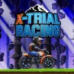 Corrida X Trial: Aventura na Montanha
