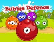 Defesa de Bolhas