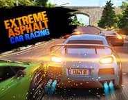 Corrida de Carros no Extremo Asfalto