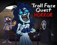 Jornada Trollface: Horror 1