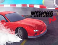Furious Drift