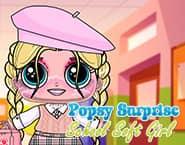 Popsy Surprise School Soft Girl