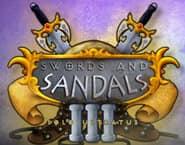 Espadas e Sandálias 3