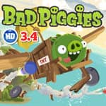 Bad Piggies HD 3.4