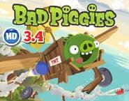 Bad Piggies HD 3.4