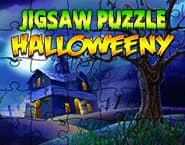 Em Puzzles Quebra-Cabeças: Halloween