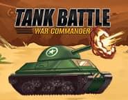 Batalha de Tanques: Comandante de Guerra