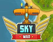 Guerra nos Céus