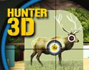 Caçador 3D