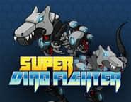 Lutador Super Dino