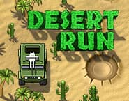 Corrida no Deserto