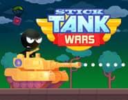 Guerra de Tanques Palito
