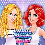 Festa Surpresa Branca