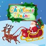 Trens de Natal