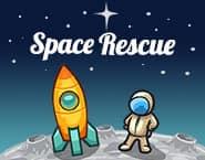 Resgate Espacial Online