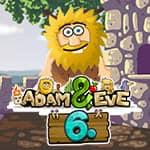 Adão e Eva 6