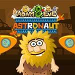 Adão e Eva: Astronauta