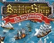 Navio de Guerra - O início